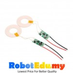 5V2A Current Wireless Charging Module Wireless Power Supply Module