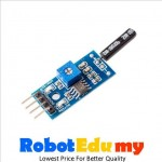Arduino SW 1801 1801P Digital High Sensitive Vibration Sensor Module