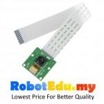 Raspberry Pi Camera Module V1.3 ; 5MP Webcam Video Record 1080p 720p