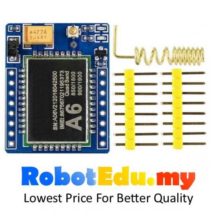 Gsm Module Arduino Code