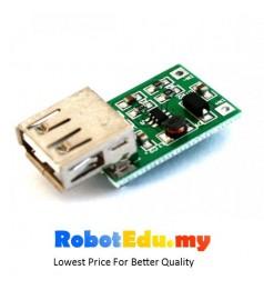0.9V-5V to 5V 600mA DC-DC Converter Step Up Boost Module ; with USB