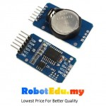 Arduino DS3231 AT24C32 IIC I2C RTC Real Time Clock Module