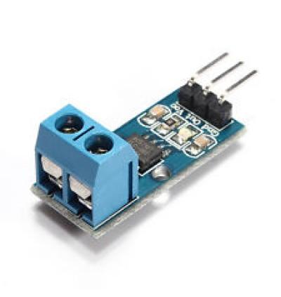 Arduino ACS712ELC 5A Ampere Current Sensor Module / Ammeter