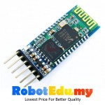 Arduino HC-05 HC05 Wireless Bluetooth Serial Port TX RX Module
