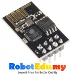 Arduino 1MB Flash ESP8266 Wireless Transceiver Serial IoT WIFI Module