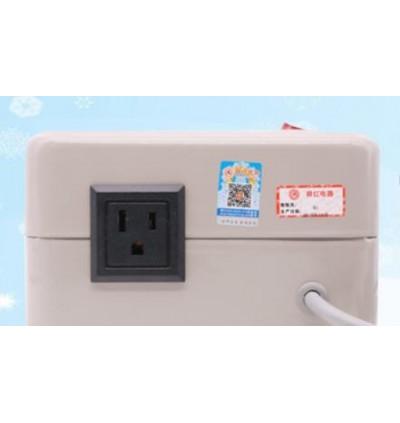 TW111 PSU 3000W 220V to 110V , 120V AC-AC Power Supply Adapter Converter