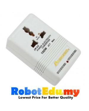 SW-S12 100W 220V 110V AC to AC Bidirectional Converter Inverter Module
