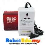 SW-S15 500W 220V 110V AC Bidirectional Foreign Electricity Converter