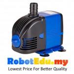 60W Submersible Water Pump Aquarium Fish Tank 2800L/H Cooling Motor;