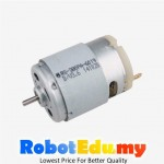 380S High Speed 3.6V 15000RPM Small Mini Drill DC Motor