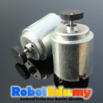 3v - 12v High Speed Vibration Small Mini DC Motor