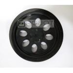 Arduino High Quality Rubber Servo Motor Servo Wheel 70mm