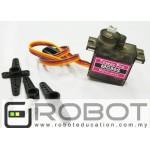 Arduino Tower Pro MG90S Metal Gear Micro Servo Motor