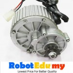 MY1018 24V 450W High Torque Electric Scooter DC Motor