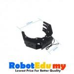 Robotic Arm Steering gear gripper Servo Motor Attached