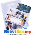 [BEST]Arduino Mega 2560 Upgraded Ultimate Sensor Learning Starter Kit