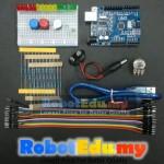 [BEST] Arduino UNO R3 RBT Tingkatan 2 Robotics School Starter Kit