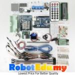 [NEW]Arduino SMD UNO R3 Advance Beginner Robotics Learning Starter Kit