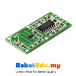 RCWL-0516 Microwave Radar Induction Sensor Switch Module for IoT ;