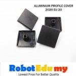 Aluminium Profile 2020 EU 20 Cover Protection Cap Single Hole