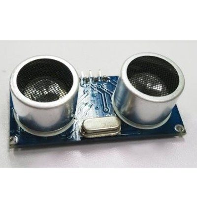 Arduino Range Finder Ultrasound Ultrasonic Sensor HC-SR04  HC SR 04