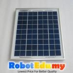 [Star Solar] 290X250-18 18V 10W High Efficiency Solar Panel