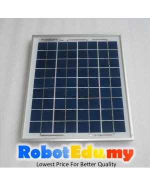 [Star Solar] 290X250-18 18V 10W High Efficiency Solar Panel