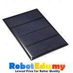 [Star Solar] 85X115-18 18V 80mA 1.5W High Efficiency Solar Panel