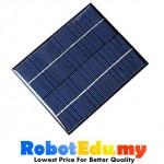 [Star Solar] 110X136-12 12V 2W High Efficiency Solar Panel