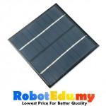 [Star Solar] 115X115-9 9V 2W High Efficiency Solar Panel