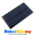 [Star Solar] 110X60-6 6V 200mA 1W High Efficiency Solar Panel