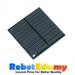 [Star Solar] 65X65-5.5 5.5V 90mA 0.6W High Efficiency Solar Panel