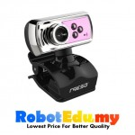 USB Driver-Free Speaker Digital PC Webcam Camera