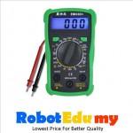 Arduino Digital Multimeter EM33D+ DC AC Current Voltage Tester