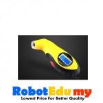 High-Precision Electronic Digital Tire Pressure Monitoring Meter