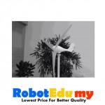 100W/200W/300w/400w Household Horizontal Axis Wind Turbine Generator