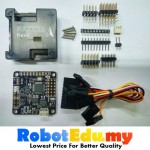 DIY Drone Naze32 rev6 32bit 6DOF Flight Controller Board - Free Casing