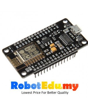 [NEW] LoLin V3 NodeMcu ESP8266 IoT Lua WIFI Development Board