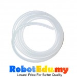 Silicone Tube Premium Quality High Durable 3*5mm (1 meter)