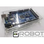 Arduino MEGA 2560 Acrylic Transparent Casing