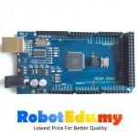 Arduino Compatible DCCduino MEGA 2560 + USB B Type Cable