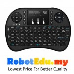 2.4G Mini Wireless Keyboard with Touchpad ; USB Arduino Raspberry Pi