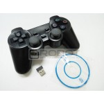 Arduino Wireless PS2 Controller with USB Toggle Receiver PC , Phone