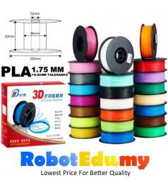 [LB] 3D Printer High Quality 1.75mm 1KG 1000g PLA Filament Material (Special Color)