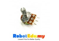 Electronic Component - Potentiometer / Variable resistor 1K 10K 100K 50K 500K