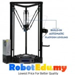 Anycubic DIY Delta Kossle 3D Printer Machine (Linear Plus Version)