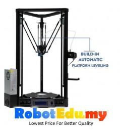 Anycubic DIY Delta Kossle 3D Printer Machine (Linear Plus Version)