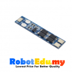 18650 2s Lithium Battery 7.4v 5A Protection Circuit Module Board