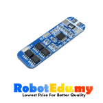 18650 3s Lithium Battery 11.1v 10A Protection Circuit Module Board