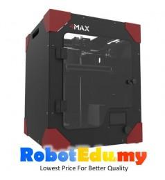 Anycubic 4MAX Semi-closed &Larger Print Space DIY 3D Printer Prusa i3